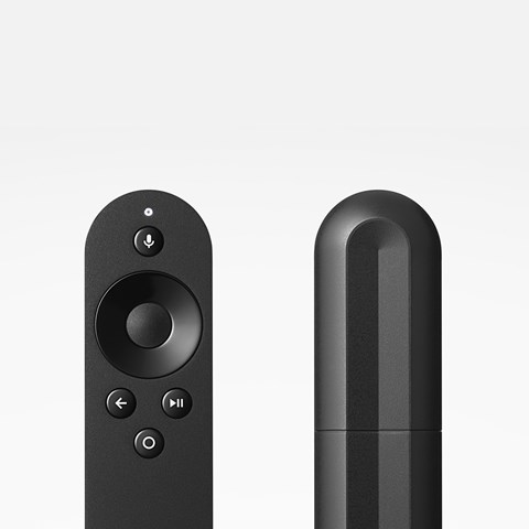 Nexus Player Gallery