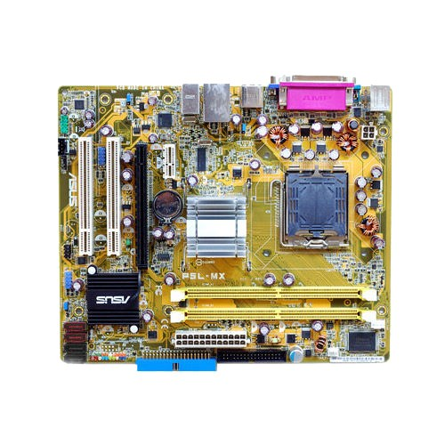 Asus P5QC ATK0110 Driver for Windows 7