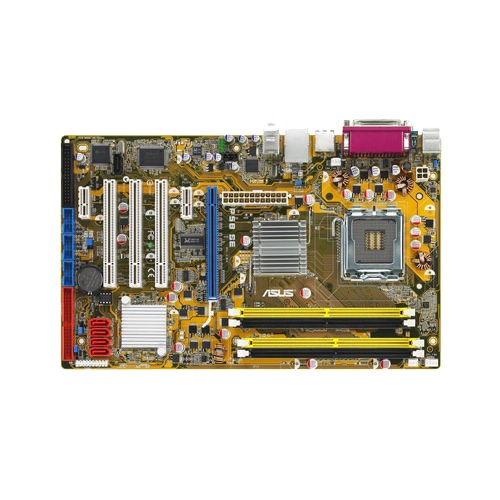 ASUS P5B-E ESATA DRIVER FOR MAC