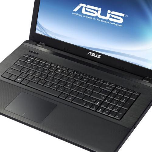 ASUS X75VD XP
