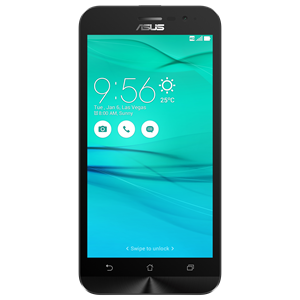 Asus Zenfone Go (Zb500Kl) Software Image Version: Ww_Ww-13.0.6.43 For Ww Sku Only. Firmware
