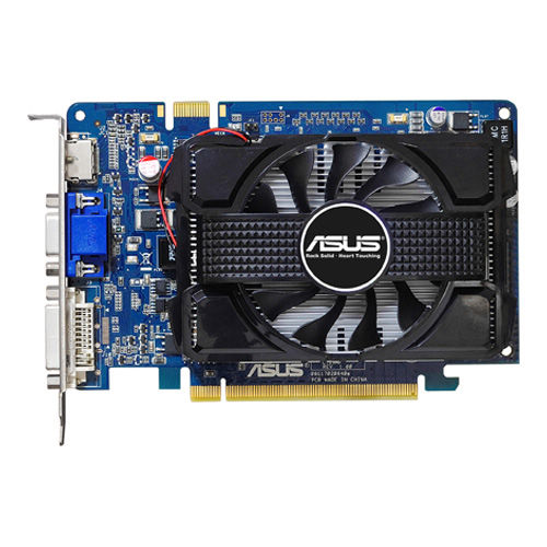 Asus GeForce 9500GT EN9500GT MAGIC/DI/512MD2 Treiber Windows 7