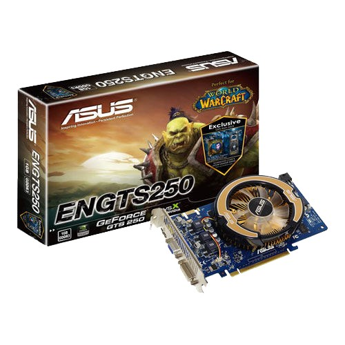 ENGTS250/DI/1GD3/WW | Graphics Cards | ASUS Global