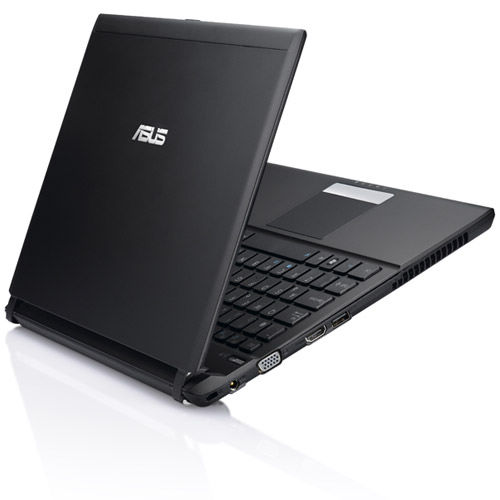 Asus UL80JT Notebook Audio Drivers for Windows 7