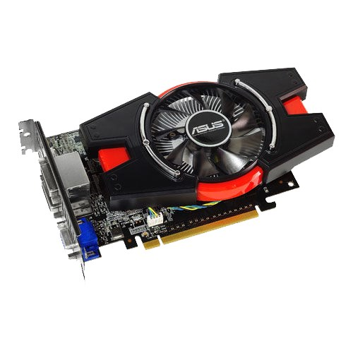 Asus GeForce GT640 GT640-2GD3 Descargar Controlador