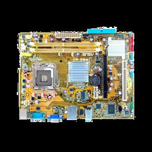 Asus P4RD1-MX 0302 Windows 8 X64