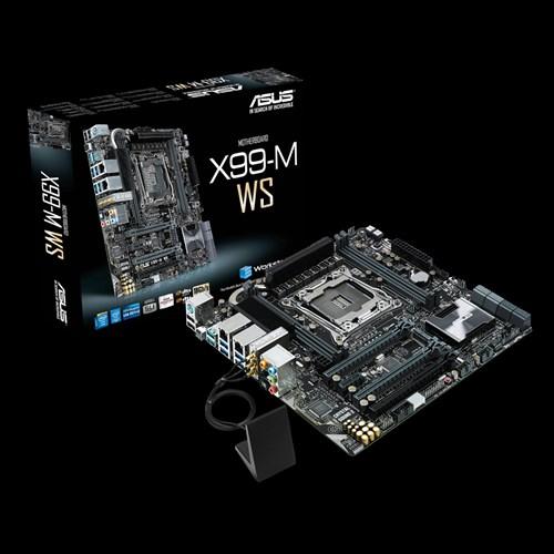 X99-M WS