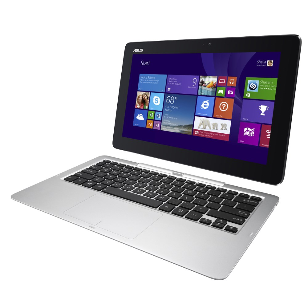 Tableto-laptop Asus Transformer Book T200TA