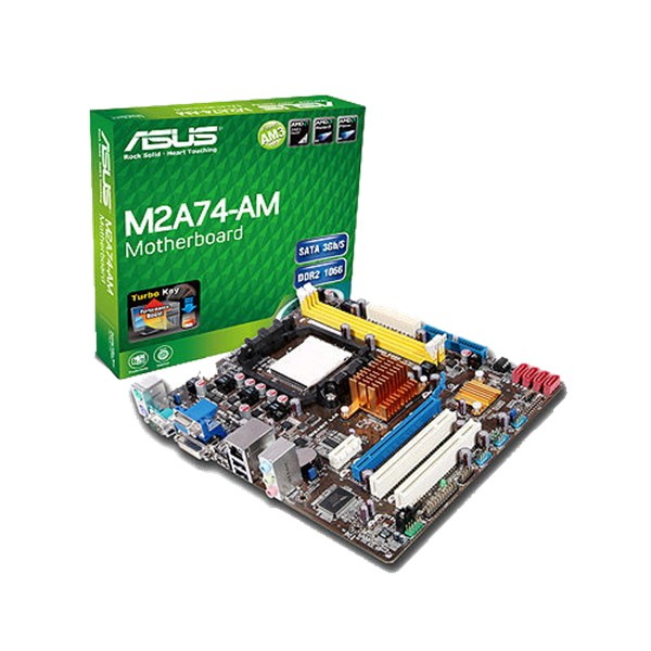 Asus M2A74-AM CoolnQuiet Drivers for Mac Download
