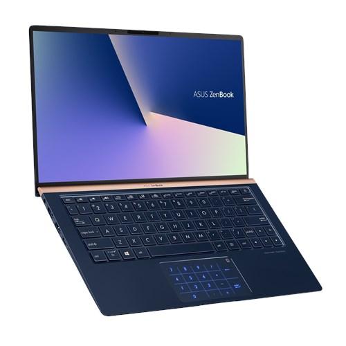 Asus Zenbook 13 Ux333fa Laptops Asus