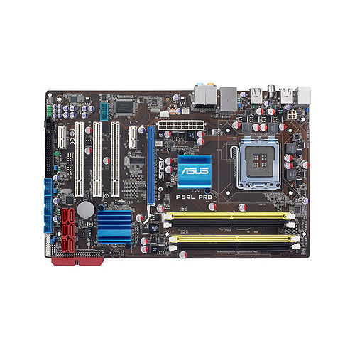 ASUS M4A78 Pro Drivers