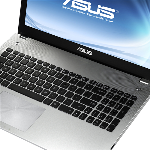 ASUS N56DY Windows 7