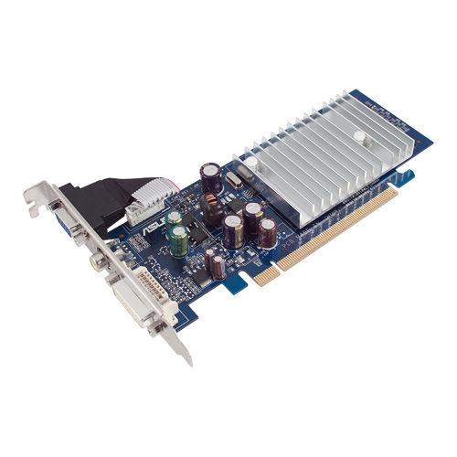 Asus EN7100 Graphic Card Drivers Update