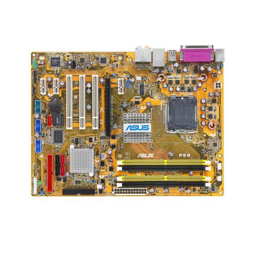 Материнская Плата Asus D33005 Инструкция - фото 5