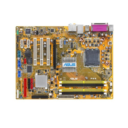 ASUS P5B MX MOTHERBOARD DRIVER FOR WINDOWS MAC