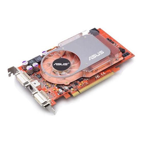 ASUS ATI RADEON X800 XT EAX800XT/2DHTV/256M DRIVER WINDOWS