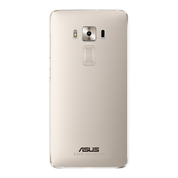 new concept 33737 c89c9 ZenFone 3 Deluxe Clear Case (ZS550KL) | Phone Accessory | ASUS Global