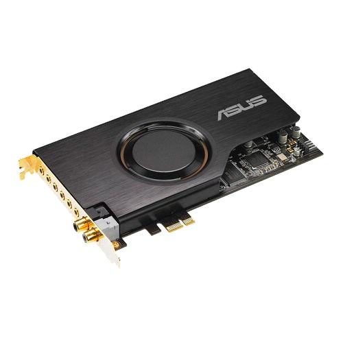 Asus Xonar D2X Sound Drivers for Mac