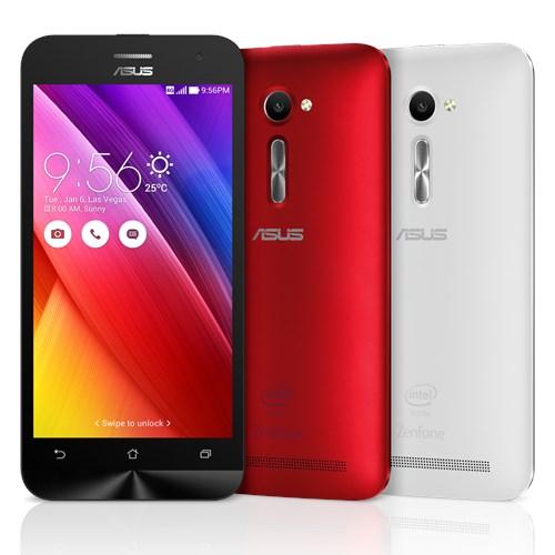 ZenFone 2 (ZE500CL) Driver & Tools | Phone | ASUS Global
