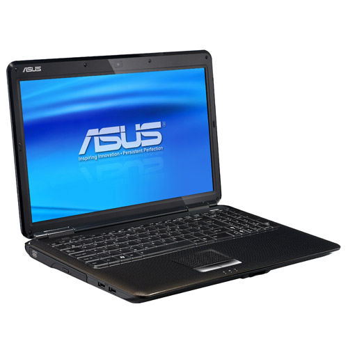 Asus K50IL Notebook ATK Media Windows