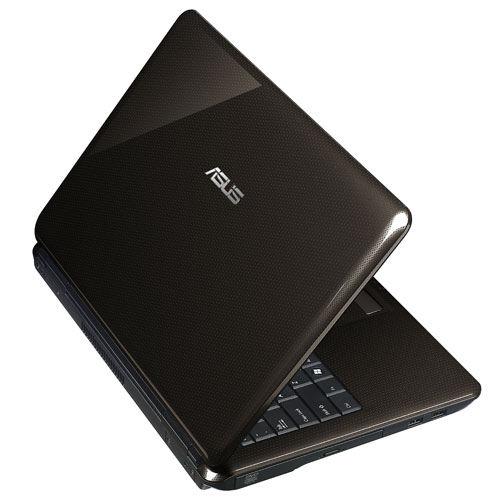 Asus K40AF Notebook Driver for Windows