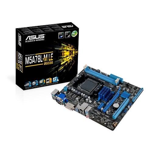 ASUS M5A78L WINDOWS 7 X64 DRIVER