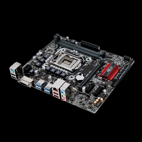 ASUS EX-B150M-V5 D3 Realtek Audio Drivers for Mac