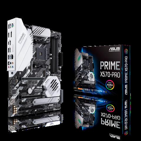 PRIME X570-PRO