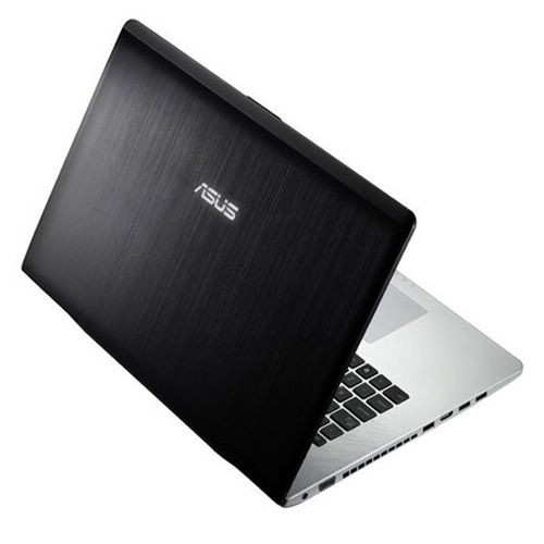 ASUS N76VM NOTEBOOK DRIVERS