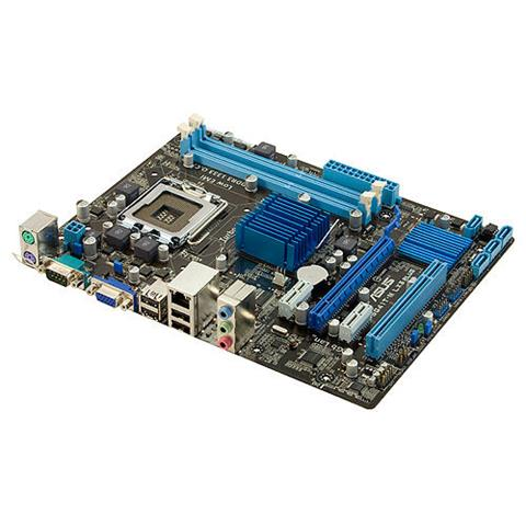 Asus socket lga775, p5g41t-m lx, intel g41/ich7, 2ddr3 1333 (oc)/1066/800 dual ch