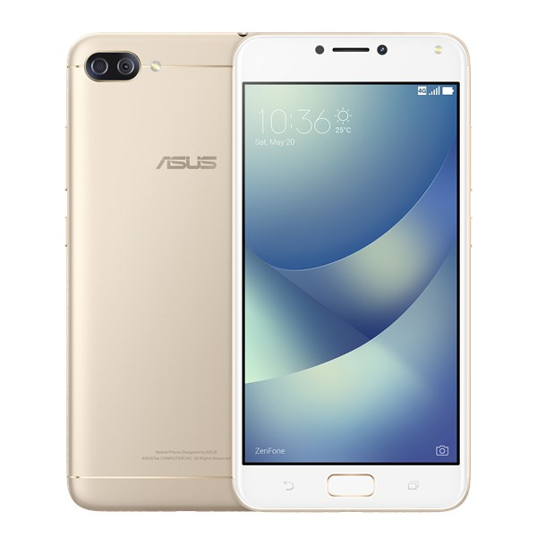 Zenfone 4 Max Pro Zc554kl Phone Asus Global