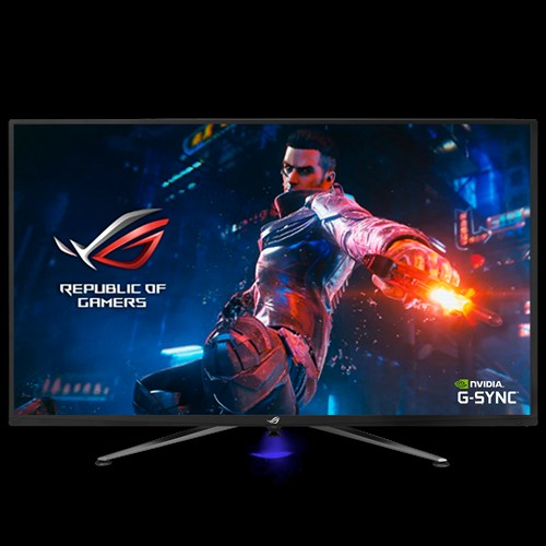 ROG Swift PG43UQ