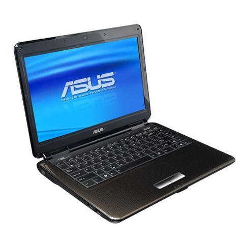 Asus K40AB Notebook VIA Audio 64x