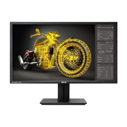 DisplaySpecifications - Specifications and features of ...