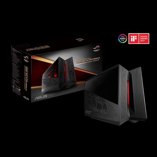 Rog Xg Station 2 Graphics Cards Accessories Asus Global
