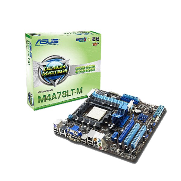 Asus M4A78LT-M PLUS Driver Download