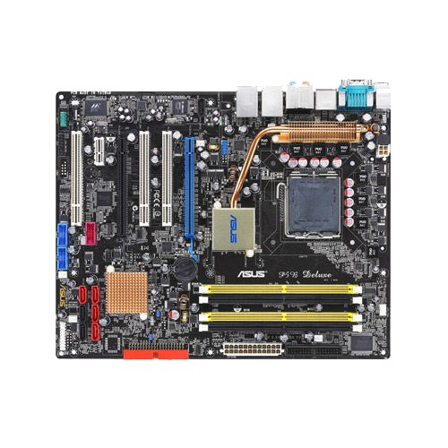 Asus P7P55-M PC ProbeII Drivers Download (2019)