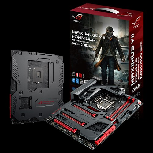 ASUS MAXIMUS VII FORMULA Intel Graphics Drivers Download Free