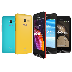 Asus Zenfone (A400Cg)(T00I) Software Image: V7.4.6 (Android L) For Cht Only* Firmware
