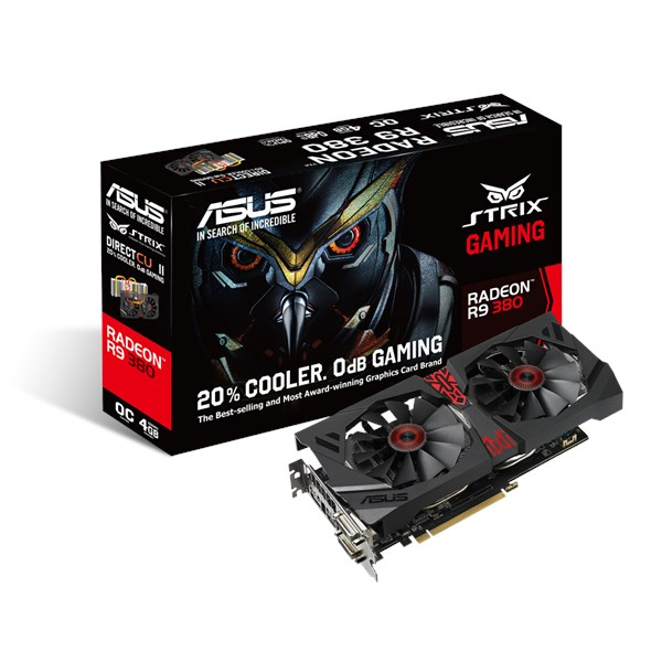 STRIX-R9380-DC2OC-4GD5-GAMING | Graphics Cards | ASUS Global
