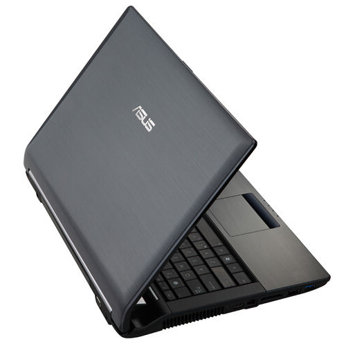Asus N53DA Notebook Smart Logon Driver Download