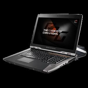 ROG GX800VH (7th Gen Intel Core) Drivers Download