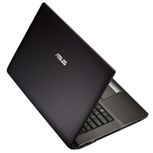 Asus K73TA Notebook Windows