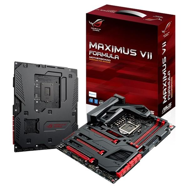 Asus Maximus III Formula VIA Audio Treiber