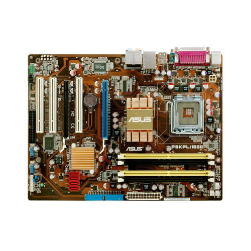 Asus p5kpl/1600 server motherboard drivers download and update for.