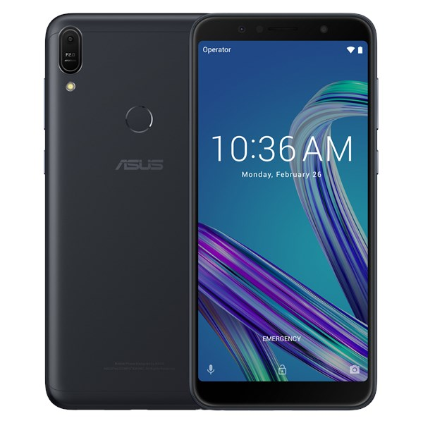 ZenFone Max Pro (ZB601KL) BIOS & FIRMWARE | All Phones | ASUS India