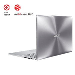 Asus Asus Zenbook Pro Ux501Vw Driver For Windows 10 64-Bit