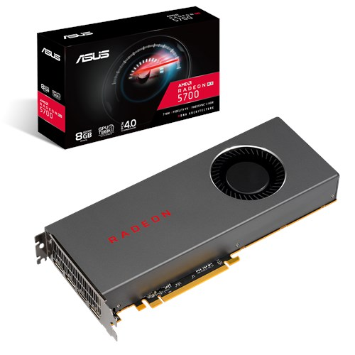 RX5700-8G | Graphics Cards | ASUS USA