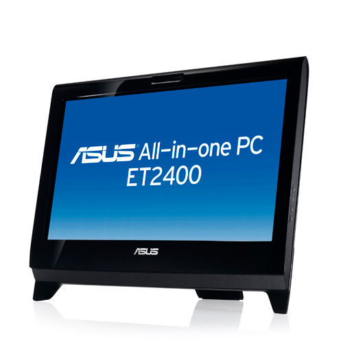 Drivers Asus All-in-one PCs ET2400XVT