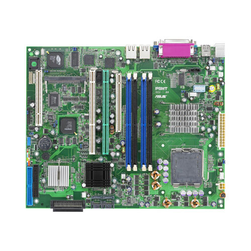 DRIVER FOR ASUS P5M2